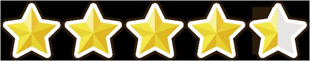 avarage-stars