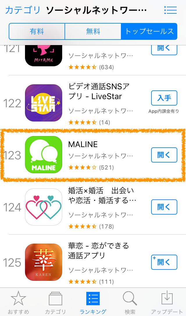 MALINE8